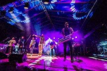 Koncert w Kątach
