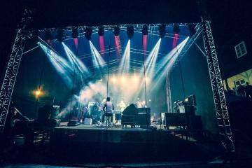 Koncert w Czchowie